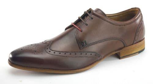 Frank James Clapham Brown Shoes
